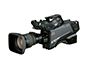 Panasonic AK-UC4000 4K Studio Camera