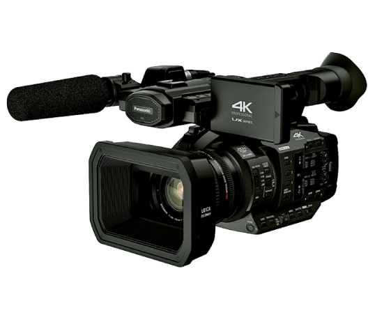 Camera 4K Panasonic AG-UX180EN