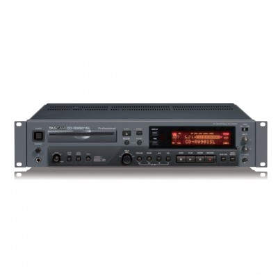 TASCAM CD – RW 901MKII